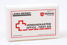 Betriebsverbandkasten - Office - First Aid