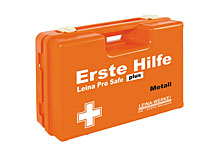 Pro Safe plus - Metall